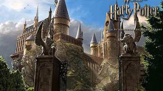 Потопете се във вълшебния свят на Хари Потър