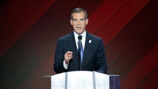 Тръмп сбъдна най-лошите страхове на кандидатурата на Лос Анджелис за олимпиада