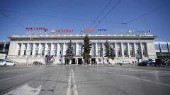 Столичната полиция на крак заради финала за Купата на България
