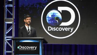 Discovery добавя нови 9 лайфстайл канала към групата си срещу 14,6 милиарда долара