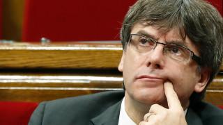 Испания иска арест за Пучдемон, ако той отиде в Дания