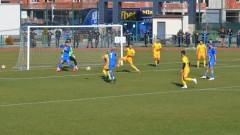 Президентът на Марица оттегля подкрепата си към клуба