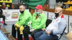 Ангел Ангелов: Ако отменят олимпийската квалификация, целият ни труд ще отиде на вятъра