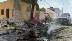 Девет загинали при атака в Кения