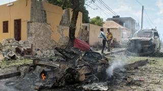 Бивш депутат извършил самоубийствения атентат до базата на ООН в Сомалия