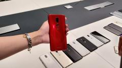 OnePlus пуска флагман с дисплей от ново поколение, с който ще конкурира iPhone и Galaxy S10
