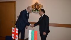 За 1 година 17% ръст на стокообмена между България и Грузия