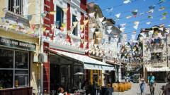 5 идеи за пролетен айляк по парковете, пейките и улиците на София и Пловдив