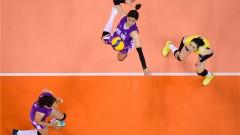Италиано-турски сблъсъци на полуфиналите на дамското Световно клубно първенство