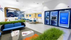 Пощенска банка с модерни дигитални зони за самообслужване с функционалности без аналог на пазара