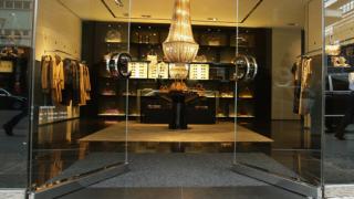 Escada отвори бляскаво обновен бутик в Мюнхен