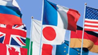 Г-8 обсъжда Япония и Близкия изток
