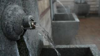 Централната минерална баня в София може да се превърне отново в баня