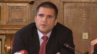 """Легия """"Раковски"""" се среща с министъра на отбраната"""