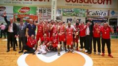 Лукойл Академик ще научи своите съперници по пътя към Шампионската лига на 11-ти юли