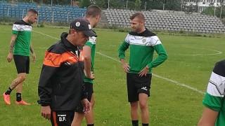 Дербито в Югозападната Трета лига Нефтохимик - Созопол ще се играе утре