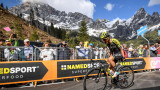 Колумбиец спечели 19-ия етап на Джирото
