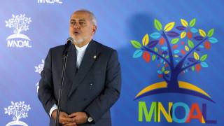 Техеран към Европа: Или икономическият тероризъм на САЩ, или ядреното споразумение