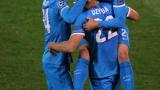 Зенит без грешка в Шампионска лига