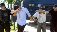 Гръцки съд отказа екстрадирането на трима турски офицери, обвинени за пуча