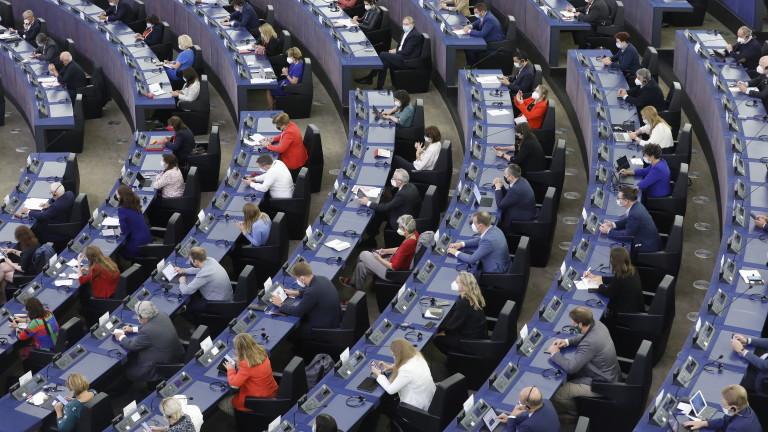 ЕП одобри 14,2 милиарда евро предприсъединителна помощ за седем държави