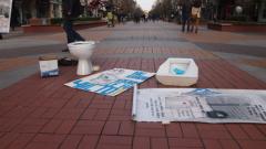 Децата стискат с часове заради лошите тоалетни по училищата