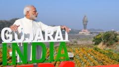 Индия разкри най-голямата статуя в света