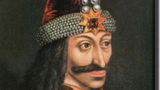 В Европа с кирилица и граф Дракула