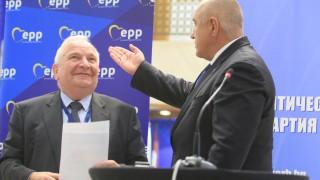 Борисов мечтае да помири Сърбия и Косово по примера на Кореите