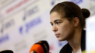 Тайбе Юсеин и Едмонд Назарян няма да вземат участие на Европейското първенство във Варшава