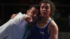 Мими Христова ще се бори за бронза на Световната купа по борба в Белград
