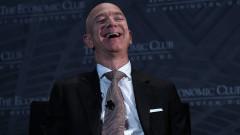 Безос не иска вече да е шеф на Amazon