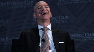12-те най-влиятелни предприемачи в САЩ