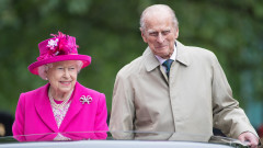Как Елизабет Втора ще почете паметта на принц Филип