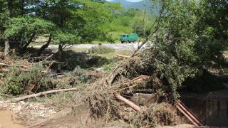 Пострадалите от наводнението в Мизия напуснаха фургоните