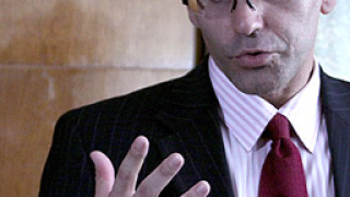 Чрез съда съдиите си търсят парите от Дянков