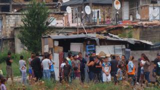 ВМРО иска изваждане на изборните секции от гетата