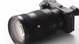 Sony представи нови първокласни фотоапарати