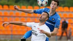 Левски не отстъпва на нито един отбор
