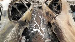 Жертвите от огнения ад в Калифорния се увеличават