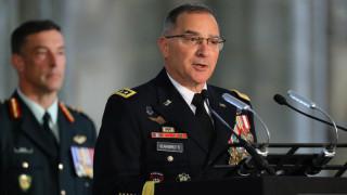 САЩ и Северна Европа обсъждат как да възпират Русия