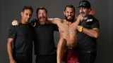 Треньорът на Масвидал с положителен резултат за COVID-19, UFC 251 обаче ще се проведе по план