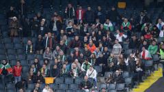 Унгарските фенове няма да пътуват до България за баража за Евро 2020