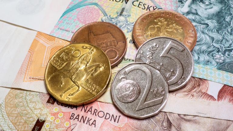 Накъде ще тръгнат основните централноевропейски валути?