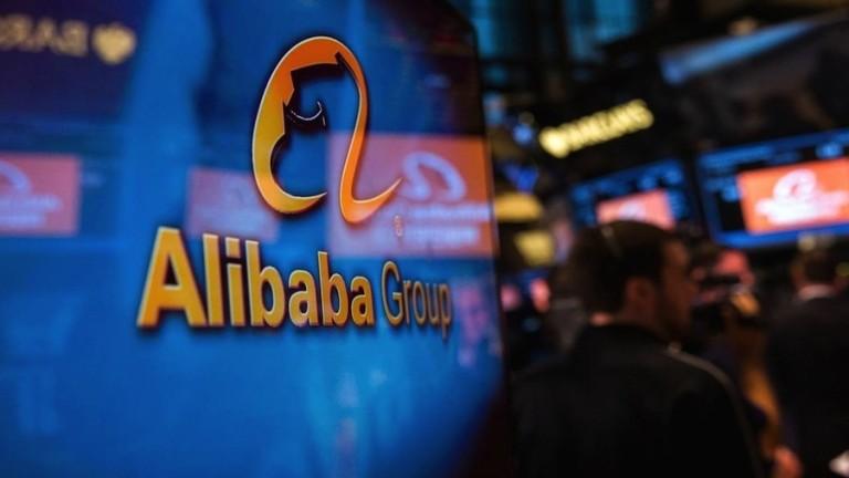 С 38% са нараснали продажбите на Alibaba в края на 2019-а