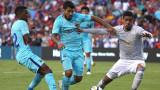 Грандиозен сблъсък в Шампионската лига, време е за Юнайтед - Барселона!