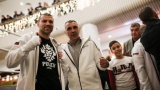 Предстои най-важният мач в професионалната кариера на Тервел Пулев