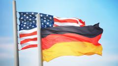Германия доволна от замразяването на изтеглянето на войските на САЩ