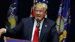 Свършено е с президентството ми, прецакан съм, уплашил се Тръмп