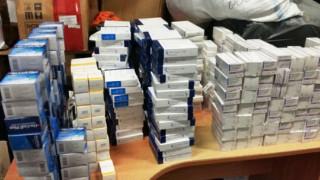 Митничари задържаха контрабандни лекарства